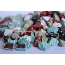 Gute Preis Kind Dark Stone Schokolade Süßigkeiten für Neujahr