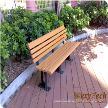 Wholesale Outdoor Plastic Wood Garden Street Furniture 1500X600X750mm