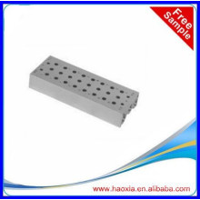 Collecteur de vanne solénoïde pneumatique de la série 100-400