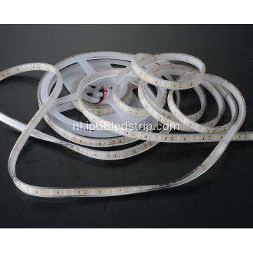 Alles in één SMD 2835 10w 2700K Transparant Led Strip Light