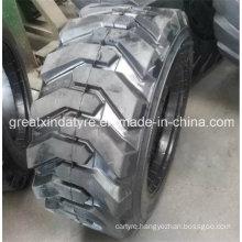 Bias Truck Tyres, Nylon Rib Lug Tire (13.00-24, 17.5-25)