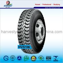 Neumáticos TBR con patrón de tracción (12.00R24)