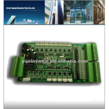Pièces détachées ascenseur Panneau de communication Carte PCB FR2000-CZB-V8