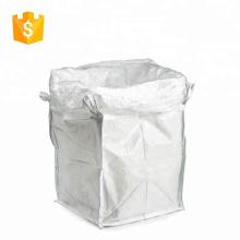 Carbón embalaje transpirable Liner 1000kg Jumbo Bag Dimension
