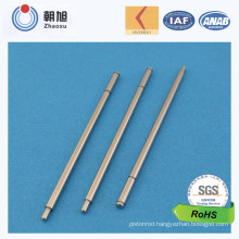 ISO Factory CNC Machining Precision Shaft