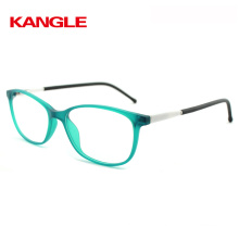 Newest Wholesale TR90 optical framesChina eyewear frames plastic glasses