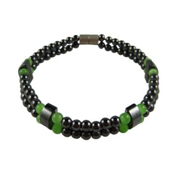 Magnetic Spacer Bracelet HB0119