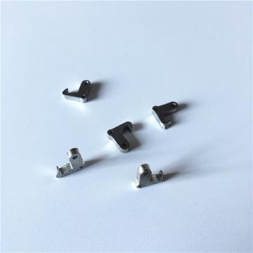Piezas de fundición de precisión gancho de acero inoxidable