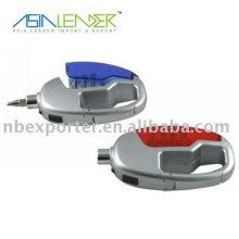 Multi Función Mini Herramientas Destornillador De Bolsillo Con Clip