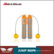 Professional Fitness Virtual Jump Rope Sport Online