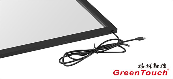 39 Inch Infrared Touch Screen