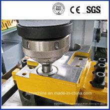 Ferramentas de perfuração redondas para o trabalhador de ferro hidráulico (série Q35Y)