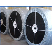 Cold Resistant Cotton Canvas Rubber Conveyor Belt