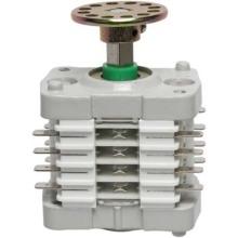 Die Komponenten für Leistungsschalter