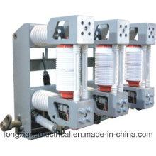 Zn28A-12 Indoor Hv Vacuum Circuit Breaker