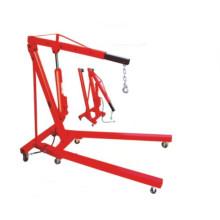 1 Ton Air Foldable Shop Crane