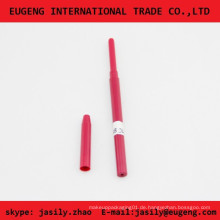 Mode Kosmetik Bleistift Verpackung