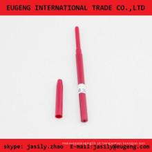Moda cosméticos lápis embalagem