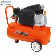 2hp 8bar small air compressor