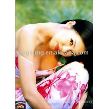 Sublimation products , Sublimated heat transfer printing paper for fabric