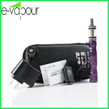 Elektronische Zigarette 1300mAh X6 Kit, Variable Voltage X6 Kit mit bunter Farbe