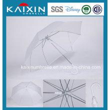 Auto Open EVA Plastic Rain Umbrella