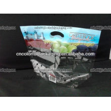 Sacos perfurados / saco de plástico para frutas e vegetais