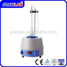 JOAN Lab Controle de Temperatura Digital Manto de Aquecimento com Agitador de Ímã