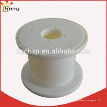 Bobina de bobina de plástico de 280 mm para fio de enrolamento