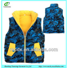 Hot sale fitted waistcoat for children