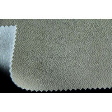 Cuero semi-PU para asiento de carro (QDL-CS007)