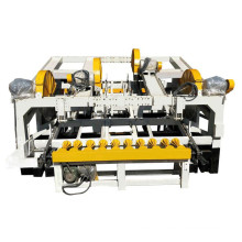 Plywood wood cutting machine/Circulate saw plywood machines of Plywood production line making machine