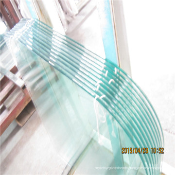 4, 5, 6mm Clear/Brown/Blue Glass for Decoration Glass