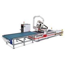 Furniture Cabinet Door woodworking ATC CNC Router