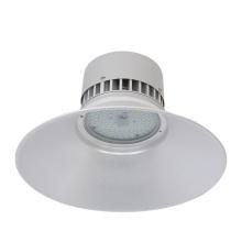 SLIM waterproof 50000H lifetime 50W SMD LED High Bay Light