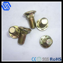 Weld Screws with Metric Head (DIN34817)