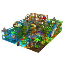 China Bester Kinder Indoor Spielplatz Lieferant