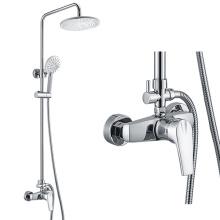 Robots de vente chaude et garnitures de salle de bains Mélangeur de douche de Bath