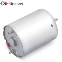 Venta caliente 12V DC Motor eléctrico para automóvil