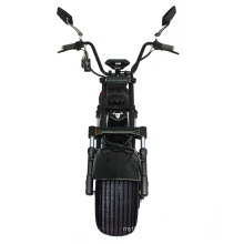 60V 1500W 2000W citycoco adults cheap fat tire escooter