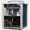 CHIGO -25C Baixa Temperatura Monoblock Air Source EVI Bomba de Alta Eficiência Ar para Água