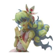Японский сексуальный милый ПВХ фигурку игрушки