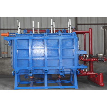 vollautomatische Betonblockmaschine EPS-Maschine