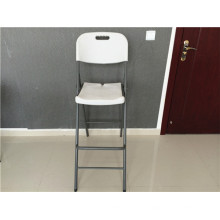 Popular Plaining Plastic 100cm High Table