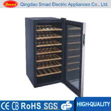 Sicao Compressor Display Wine Cooler Wine Fridge