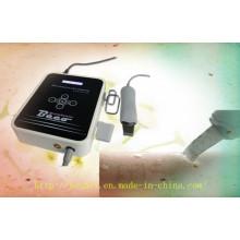 Équipement ultrasonique de beauté de décapant de peau (J28)