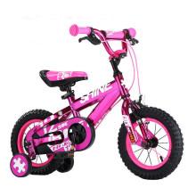 Розовый цвет высокое качество 12 дети велосипед/лучшие детские Цена спортивные дешевые дешевые детские велосипеды для продажи/alibaba новый девочек велосипеды для продажи