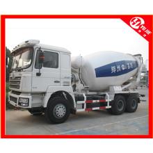 Caminhão betoneira 6-12m3 para venda