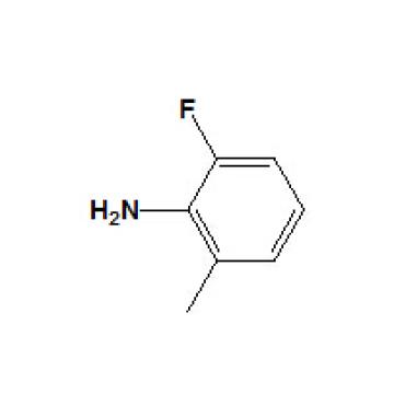 2-Fluoro-6-Methylaniline CAS No. 443-89-0
