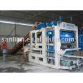 Machine automatique en brique QT10-15